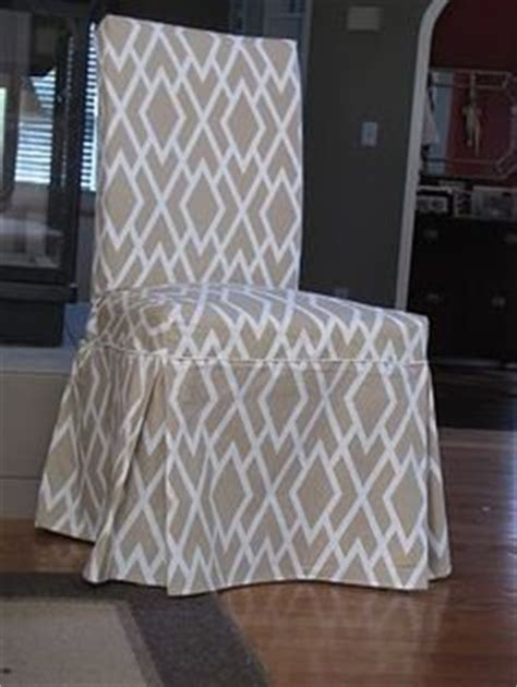 How To Make Slipcovers For Dining Room Chairs Parsons Chair Slipcover Parsons Chair Slipcovers Chair Slipcovers And Parsons Chairs