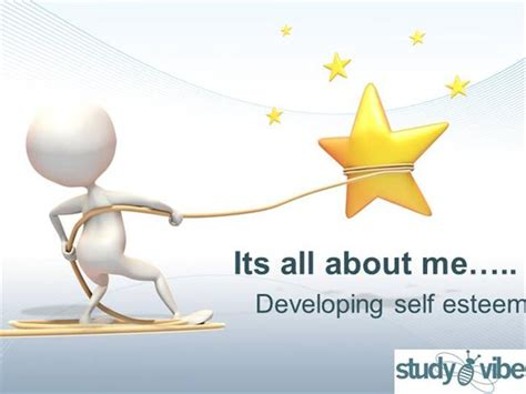 self esteem powerpoint templates iam its all about me self esteem authorstream