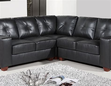 Black Leather Corner by Brown Leather Corner Sofa Leather Corner Sofa Dfs