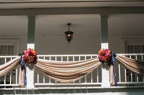 9 best Decorating Fences for Weddings images on Pinterest