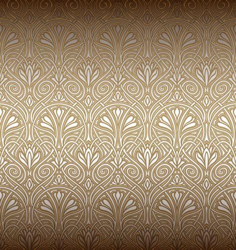 ornamental pattern ai seamless ornamental pattern vector material 01 vector