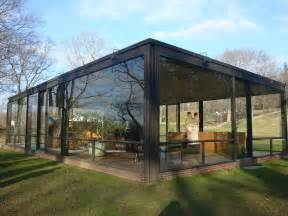 glass house designs modern house