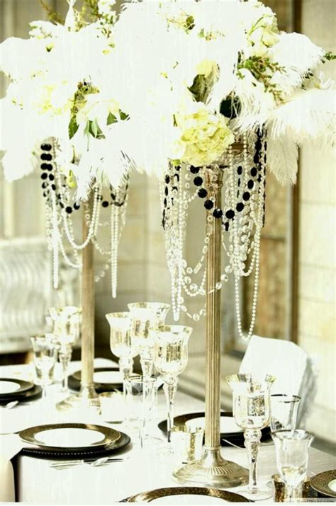 pearl themed events vintage birthday party ideas for adults archives