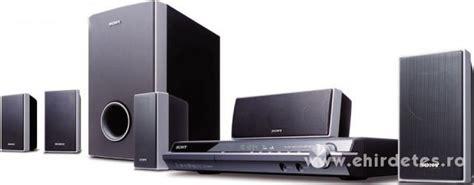 Home Theatre Merk Sony sony 5 plusz 1 h 225 zimozi rendszer m絮szaki cikk