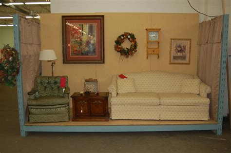 habitat restore sells discounted building materials