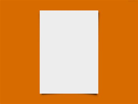 blank paper template 8 white paper templates authorizationletters org