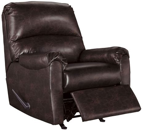 Burgundy Recliner by Talco Burgundy Rocker Recliner 6550325