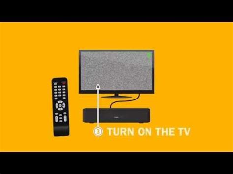 bright house digital adapter how to program the remote control for your digital adapter youtube