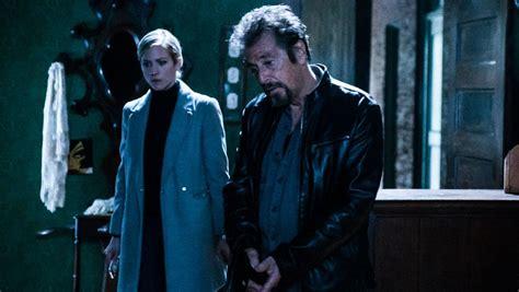film critical eleven full movie 2017 al pacino s new movie gets rare 0 percent critics rating