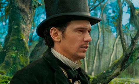 Great Franco by Oz The Great And Powerful Review The Yellow Brick Road