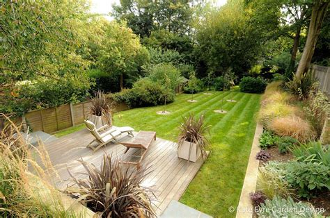 Garden Design in Crystal Palace, South East London