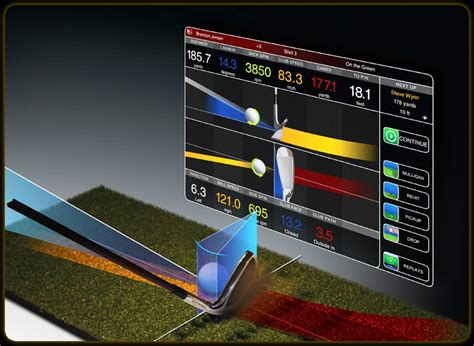 golf swing analyzers golf swing analyzer