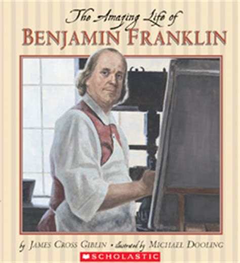 benjamin franklin biography for middle school we the people a constitutional approach to classroom