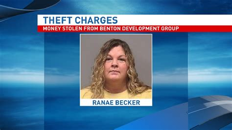 Vinton County Court Records Former Official Accused Of Theft From Benton County Agency Kgan