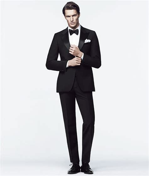 white tie to casual the complete guide to s dress codes