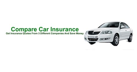 The Best Way to Compare Car Insurance   Cheap Insurance