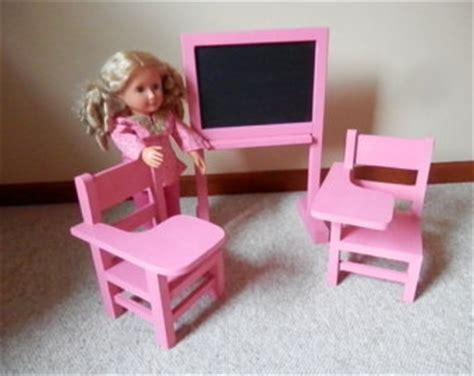 american doll desk american or other 18 doll school desk