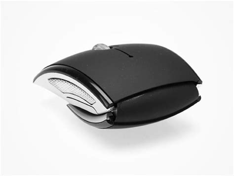 Arc Mouse Foldable Wireless Mouse sunday deals mini foldable arc wireless mouse save 58 geeky gadgets