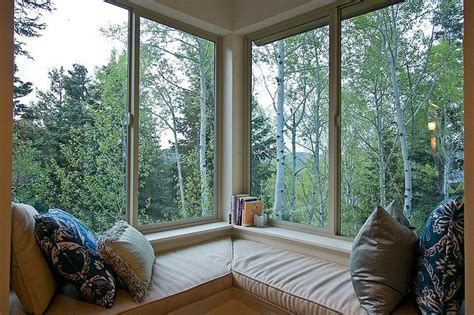 corner window seats 17 best images about window seat on cushions