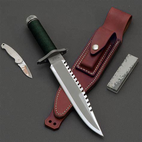 rambo blood knife lile blood knife jimmy lile knives