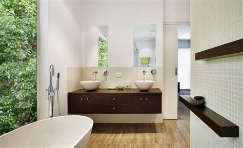 zen bathroom design 15 ideas for soothing feng shui d 233 cor