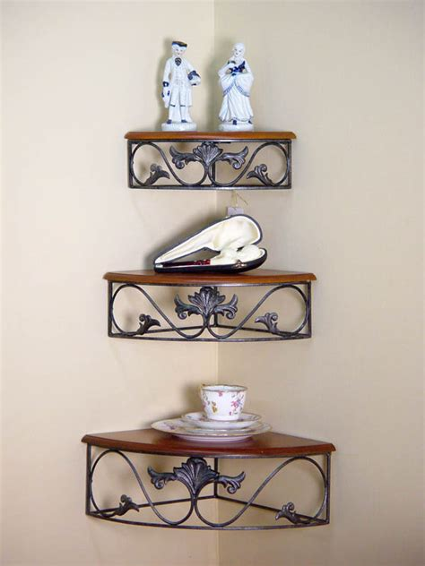 decorative corner shelves 3 decorative corner shelves