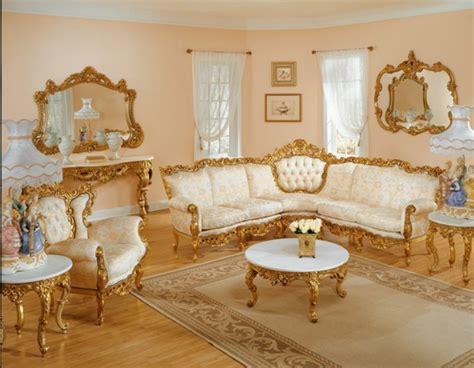 Möbel Gold einrichten mit farben goldene wandfarbe und m 246 bel f 252 r
