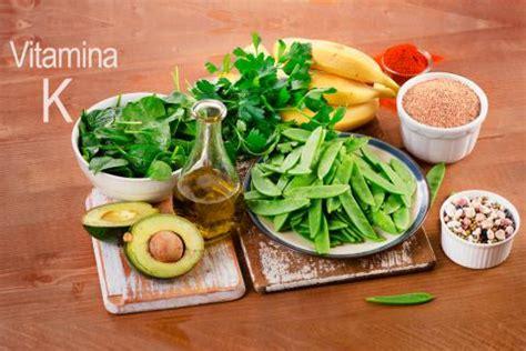 alimenti e coumadin contenuto di vitamina k negli alimenti lettere 1 dieta