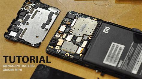 Baterai V C2 tutorial mengganti baterai xiaomi mi 4i