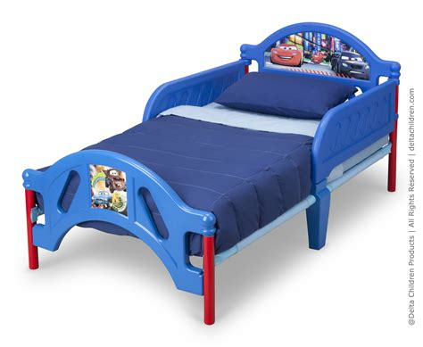 cars toddler bed delta cars toddler bed instructions home decor