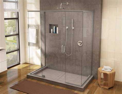 badezimmer eitelkeit 42 inch tile redi a fast reliable way to make a tile shower