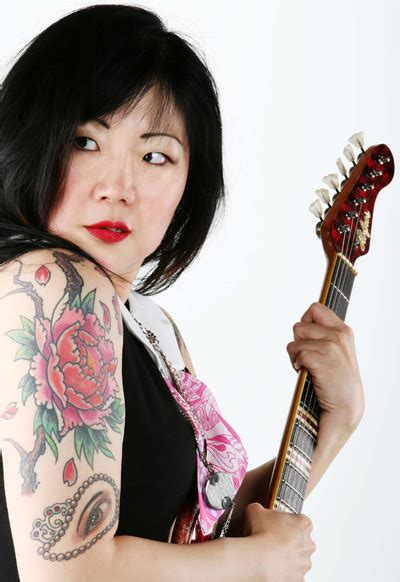 asian girls margaret cho tattoo design hottest