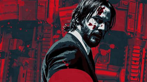 John Wick 2 Full Movie Hd john wick chapter 2 full hd wallpaper and background