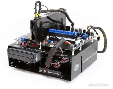 pc test benches cooler master lab test bench v1 0 review cooler master