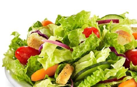 resep membuat salad sayur segar  lezat katalog kuliner