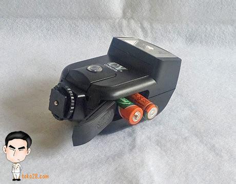 Lensa External Hp flash kamera dslr murah otomatis