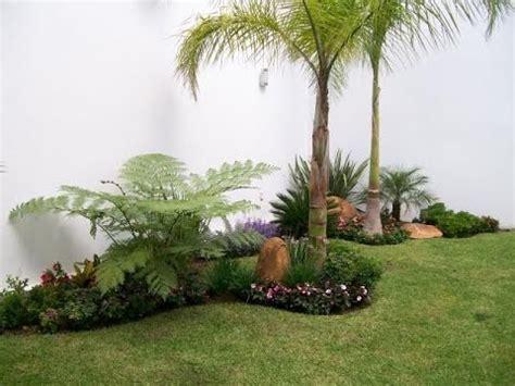 imagenes de jardines hermosos pequeños jardines peque 241 os ideas diseno casa