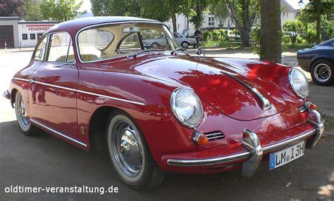 Porsche Oldtimer Club by Jahrestreffen Des Porsche 356 Club Deutschland E V