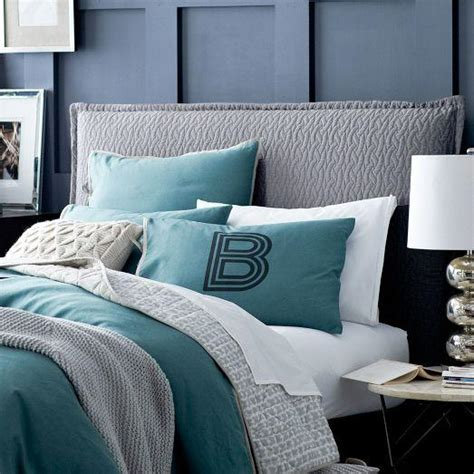 how to make a headboard slipcover matelasse slipcover headboard feather gray west elm