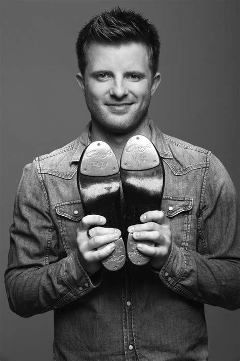 Mat Flint capezio athlete matt flint and his k360 tap shoes tap