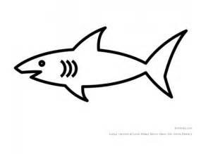 shark template templates pinterest sharks and templates