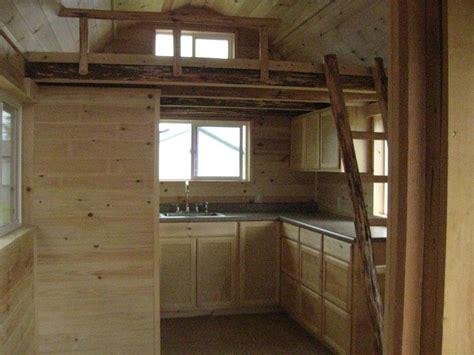 rough cut sheds tiny house design