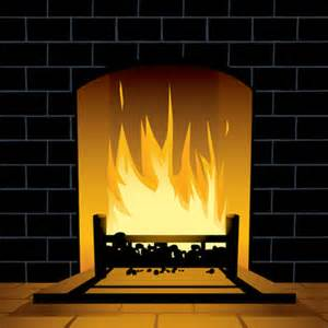 Fireplace Graphic by Home Free Vector 914 Free Vector For Commercial