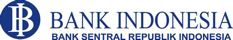 logo bank indonesia bank sentral republik indonesia