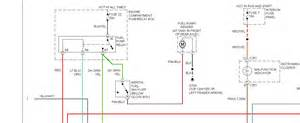 i need a fuel wiring diagram
