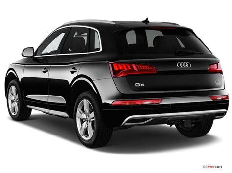 Audi Q5 Bilder by Audi Q5 Prices Reviews And Pictures U S News World