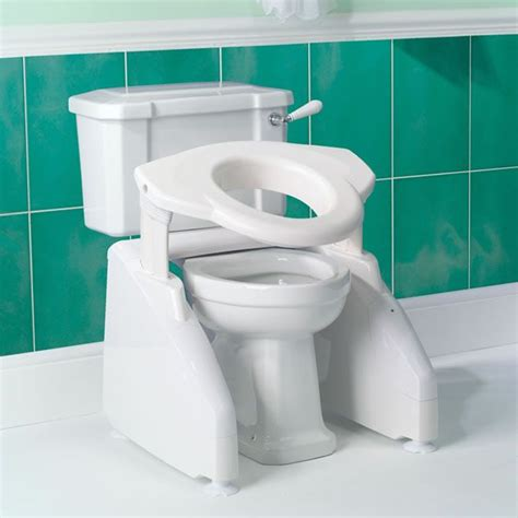 bathroom lifts handicap toilet seat lifts for elderly accessibletoiletideas