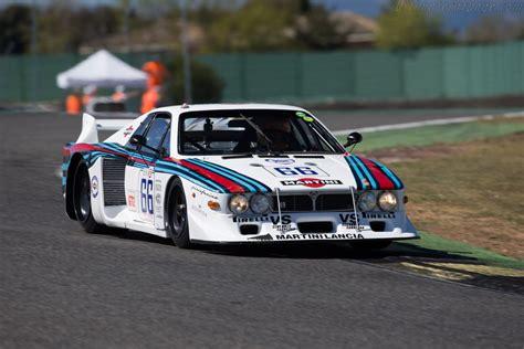 lancia beta montecarlo turbo 1980 lancia beta montecarlo turbo chassis 1006