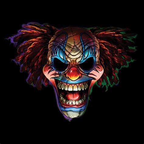 clown evil page 6