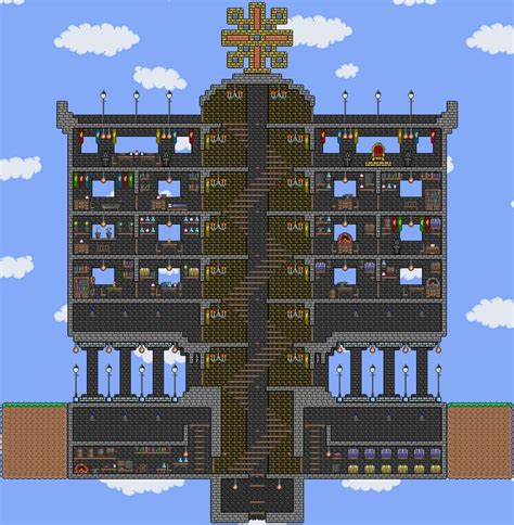 terraria best house design 17 best images about terraria bases on pinterest house design village houses and